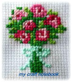my craft notebook : Yeni İşler