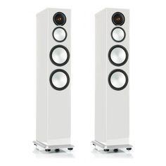 Monitor Audio Silver 8 - Enceinte Colonne Pour pack et promotions: Julien@lapomme-distribution.fr