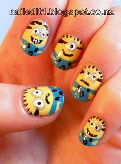 Nailed It NZ: Despicable Me - Minions