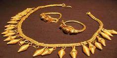 Getae, What's in a Name? - Romanian History and Culture Cyrus The Great, Crochet Earrings, Two By Two, Gold Necklace, Bronze, Jewelry, Mai, Romania, Culture