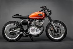 Inspiration Photo of Yamaha Street Tracker. Yamaha continues to be one in every of the foremost well-liked makes for street hunter builds Yamaha Street Tracker Yamaha Street Tracker Vzmc C. Suzuki Cafe Racer, Cafe Racer Bikes, Moto Street Tracker, Tracker Motorcycle, Motorcycle Tank, Scrambler Motorcycle, Triumph Scrambler, Yamaha Virago, Yamaha Motorcycles