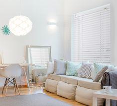 Decore sua casa ou escritório com essa linha, que deixará o ambiente mais moderno e descontraído!