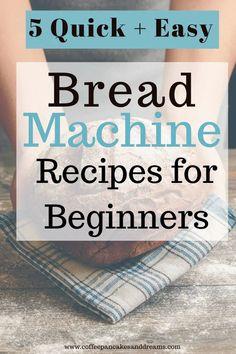 Bread Machine Mixes, Bread Machine Cinnamon Rolls, Best Bread Machine, Cinnamon Bread, Bread Rolls, Bread Machines, Cuisinart Bread Machine Recipe, Bread Machine Recipes Healthy, Bread Maker Recipes