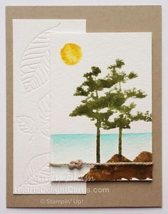 Rooted in Nature Sneak Peek | Heart's Delight Cards | Bloglovin'