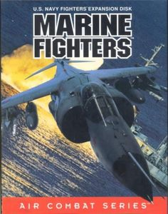 Marine Fighters -- US Navy Fighters Expansion