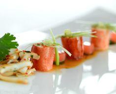 Best Fish Restaurant in London - One-O-One Restaurant   101 Knightsbridge