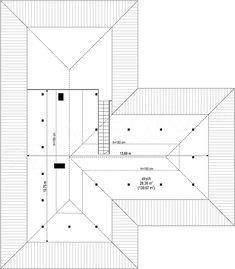 Projekt domu Parterowy 118,23 m2 - koszt budowy 184 tys. zł - EXTRADOM Pod, Chart