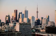 Toronto in the top 10 places to visit in 2016. | NY Times