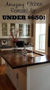 Thinking of remodeling your home? Check out these ideas for home renovations and remodeling from the home experts at Country Living. #DIYhomeremodeling