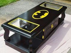 I need this coffee table!