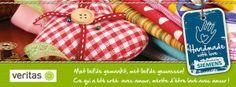 ACTION: recevez un bon cadeau de 100 euros chez Veritas!