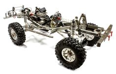 Winch Mounting Plate, Rc Rock Crawler, Rock Sliders, Bull Bar, Aftermarket Parts, Rc Cars, Offroad, Jeep, 3d Printing