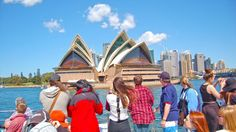 Roteiro Sydney: mágica e arrebatadora   SAPO Viagens