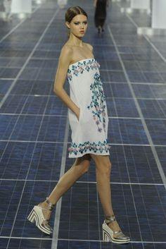 chanel 2013 Spring Fashion