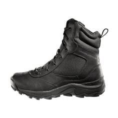 Men's UA Tactical Zip Boots Boot by Under Armour