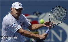 Andy Roddick retires at 30, will spend more time with his hot wife