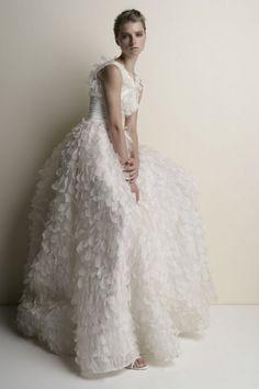 he AcQuachiara 2010 Collection - AcQuachiara Wedding Dresses
