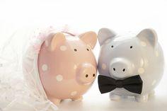 Pesquisa revela o valor médio gasto pelos noivos no casamento