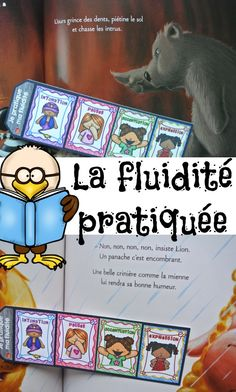 Learning French or any other foreign language require methodology, perseverance and love. In this article, you are going to discover a unique learn French method. Travel To Paris Flight and learn. Reading Games, Reading Strategies, Teaching Reading, Teaching Tools, Reading Lessons, Read In French, Learn French, Montessori Activities, Educational Activities