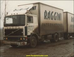 Volvo, Trucks, French, Vehicles, French Language, Rolling Stock, Track, French Resources, Truck