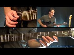 Nothing Else Matters - Guitar Tab - YouTube