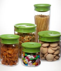 Food Storage Containers.
