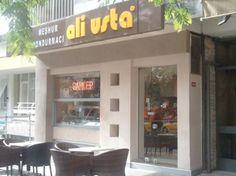 Ali Usta in Moda - only the best of the best