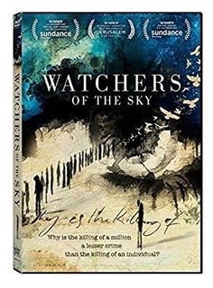 Samantha Power & Luis Moreno-Ocampo & Edet Belzberg-Watchers of the Sky