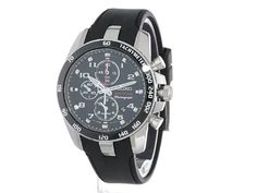 Seiko Men's SNAE87 Sportura Classic Chronograph Watch   Citizen Watches For You And Her