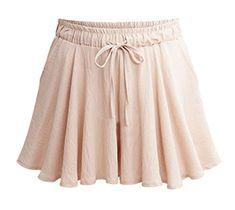 9db680fdbf Summer Plus Size Shorts Women 2018 High Waist Shorts Soild Black Casual  Ladies Big Size Shorts Beach Wide Leg Oversize