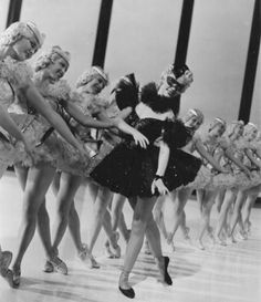 'Broadway Melody' 1940 Begin the Beguine