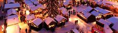 5X Kerstsfeer in... - Travelvibe