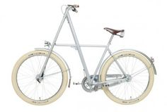 VELORBIS LEIKIER BICYCLE - http://www.gadgets-magazine.com/velorbis-leikier-bicycle/