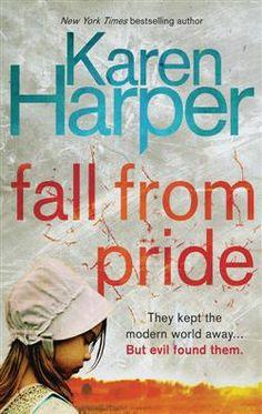From New York Times Best Selling Author Karen Harper