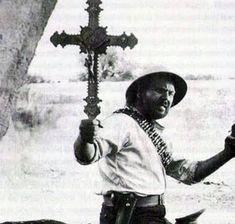 En enero, Francisco anunció la canonización de José Sánchez del Río, niño mártir de aquella olvidada guerra (1927-1929), cuando al grito de