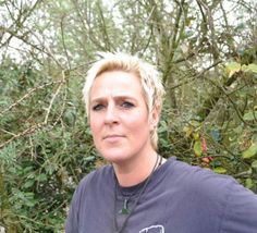 Pamela Casper von Holten