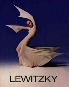 Lewitzky - pretty fascinating art form.