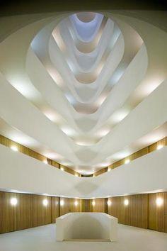 de Eekenhof by Claus and Kaan architecten