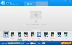 Adoreshare iMovie Video Converter Free Grátis | hardwareysoftware.net