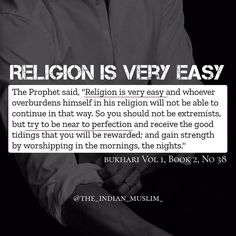 This is the true Islam!!!