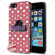 Retro-NCAA,Prairie View A&M Panthers, Cool Iphone 5 5s &…