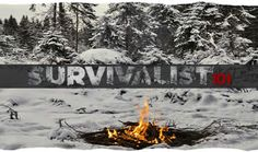 Prepping 101 – Survival Guide