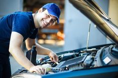 Repair Your Car at The Earliest to Avert A Significant Breakdown Davos, Best Cars For Women, Classic Car Restoration, Car Fix, Shell Station, Car Detailing, Car Wash, Step Guide, Classic Cars