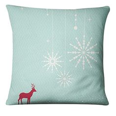 "Product review for Sunward Home Decoration Christmas Pillow Cushion Cover 18 x 18 Inch Cotton Linen for Sofa.  Christmas Rectangle Cushion Cover Silk Square Pillow Case Pillowcase   	 		 			 				 					Famous Words of Inspiration...""I have always been offended by the song that says, 'Everything is beautiful in its own way.' If everything is beautiful, then the word 'beautiful' has no meaning. If..."