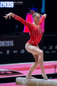 2015 World Championships Team Final