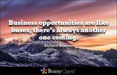 Richard Branson Quotes - BrainyQuote