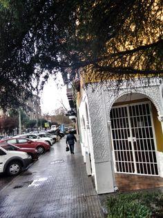 Las calles de Talavera Street View, Street