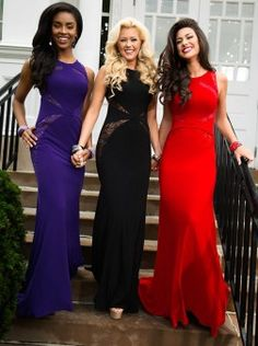 Madison James CB51 Prom Dress 2015 | Find this gown and more Cool Collection 2015 prom dresses at www.henris.com