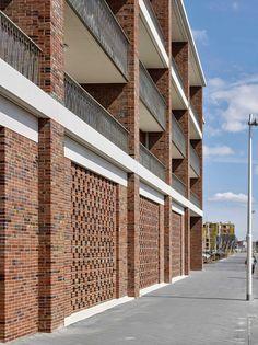 Winkels en Appartementen Terwijde, Utrecht - Office Winhov 4
