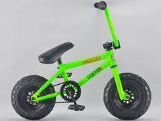 Rocker BMX Mini BMX Bike IROK+ FUKUSHIMA Rocker